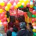 सोनो : युवा बिग्रेड सेवा समिति के युवाओं ने की माँ सरस्वती की पूजा