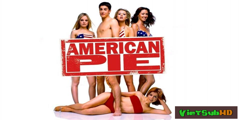 Phim Bánh Mỹ 1 VietSub HD | American Pie 1 1999