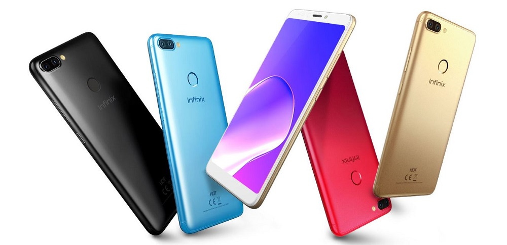 Hot 6 Pro comes with double amazing specs, 4G LTE and face unlock features