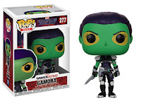 Pop! Games: Marvel's Guardians of the Galaxy: The Telltale Series Gamora