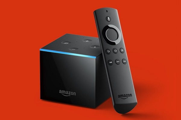 Amazon reveals Fire TV Cube with 4K Ultra HD support: Makes it easy to use Alexa to find and watch your favorite TV shows and movies, hands-free from across the room