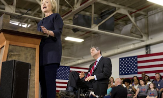 Hillary Clinton's Potential Vice-Presidents Defend Her Over Emails