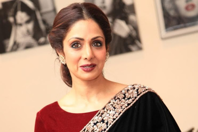 Bollywood actress Sridevi passes away at age 54 due to cardiac arrest