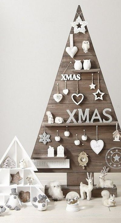 best christmas home decoration