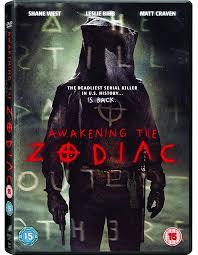 Sự Thức Tỉnh Của Tên Sát Nhân - Awakening the Zodiac (2017)