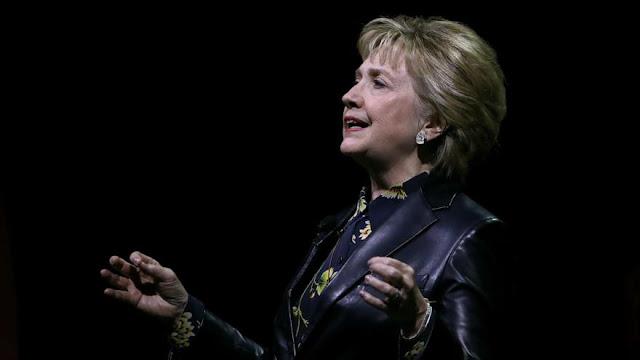 Hillary Clinton tuvo acceso a datos secretos tras dejar el cargo