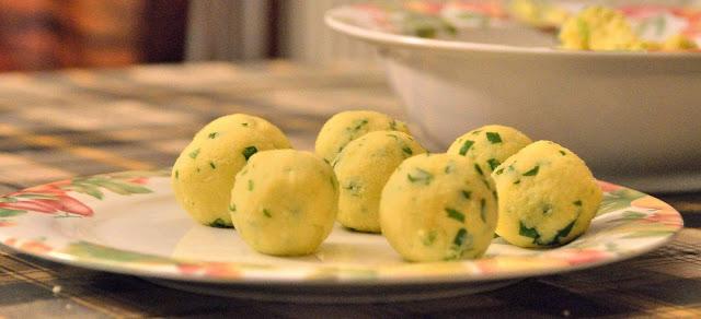 polpette di pane di Matera, foodfilebasilicata
