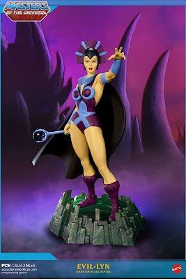 Evil Lyn by Pop Culture Shock