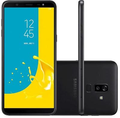 Foto do Smartphone Samsung Galaxy J8 SM-J810M 64GB