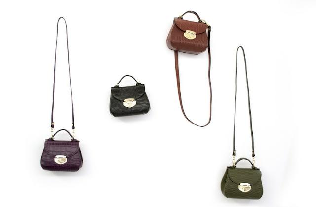Znajdź idealną torebkę w Bellugio!
