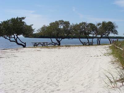 Key West Road Trip Curry Hammock State Park
