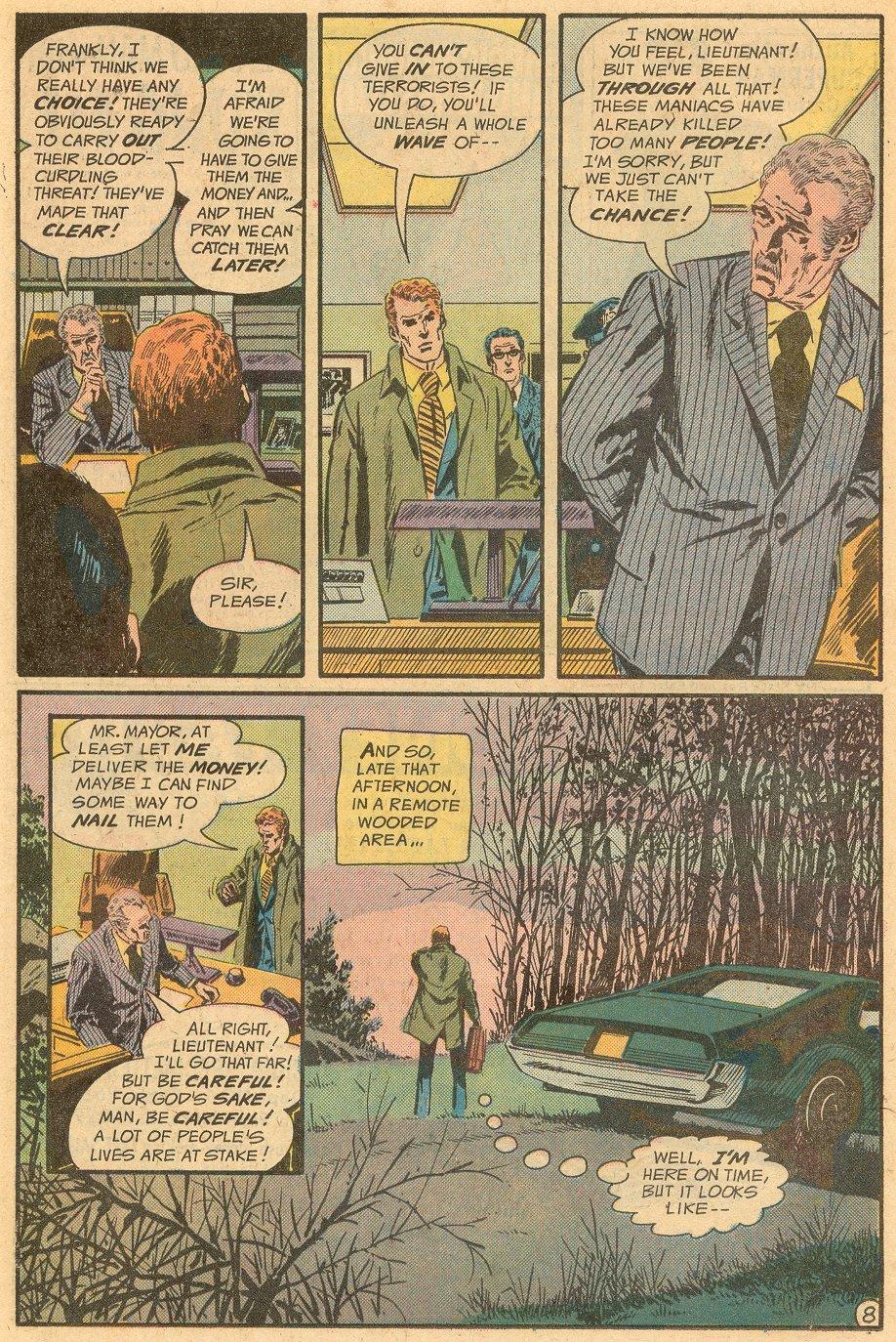 Read online Adventure Comics (1938) comic -  Issue #436 - 10
