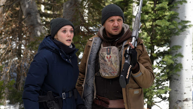 Wind River: NZIFF Review