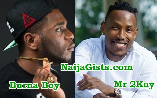 Image result for burnaboy robbery naijagists