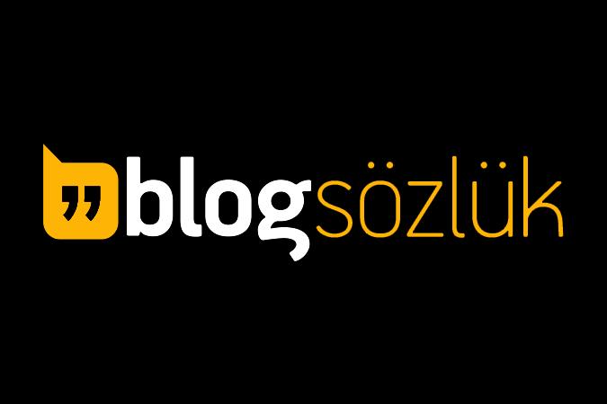 Blog Yazanların Mekanı: BlogSözlük