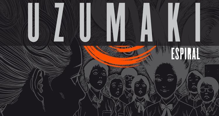 Uzumaki Edición integral
