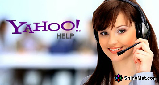 yahoo help and yahoo customer service