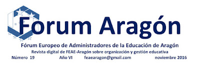 Revista Forum Aragón