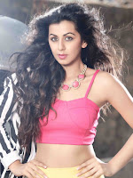 Nikki Galrani glamorous Portfolio photos-cover-photo
