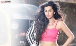Nikki Galrani glamorous Portfolio photos-thumbnail