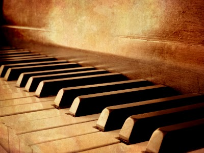Giáo viên dạy Piano tại nhà tốt nhất Quận 1, 2, 3, 5 - Tp.HCM