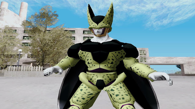 Cell Perfect Mode Gta San Andreas