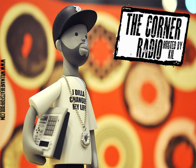 The Corner Radio Hosted by Kil: How J Dilla Changed My Life