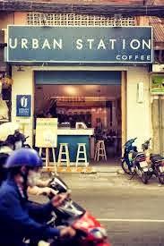 Cà phê Urban Station tuyển Barista