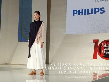 Menjaga Kualitas Pakaian Dengan 2 Inovasi Garment Care Terbaru Dari Philips