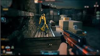 Frenzy Zombie - Chế độ mới cực hot của truy kích