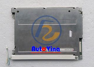 Bán màn hình, sửa chữa LCD màn hình cảm ứng Hmi Hitech PWS1760-STN