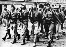 Dampak Pendudukan Jepang Di Indonesia Dalam Bidang Birokrasi Dan Militer