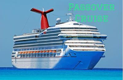 passover 2017 cruise