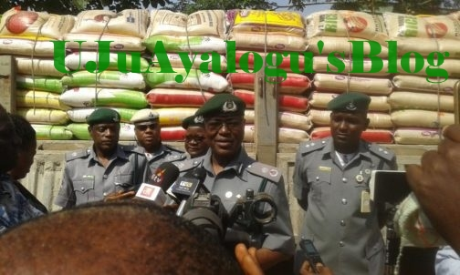 Apapa Customs generates N210.2bn revenue in 7 months
