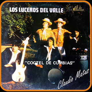 los luceros del valle coctel de cumbias