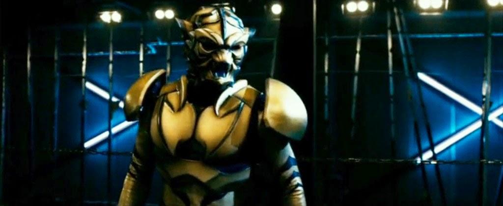 Tiger mask l agghiacciante film dell uomo tigre scena per scena