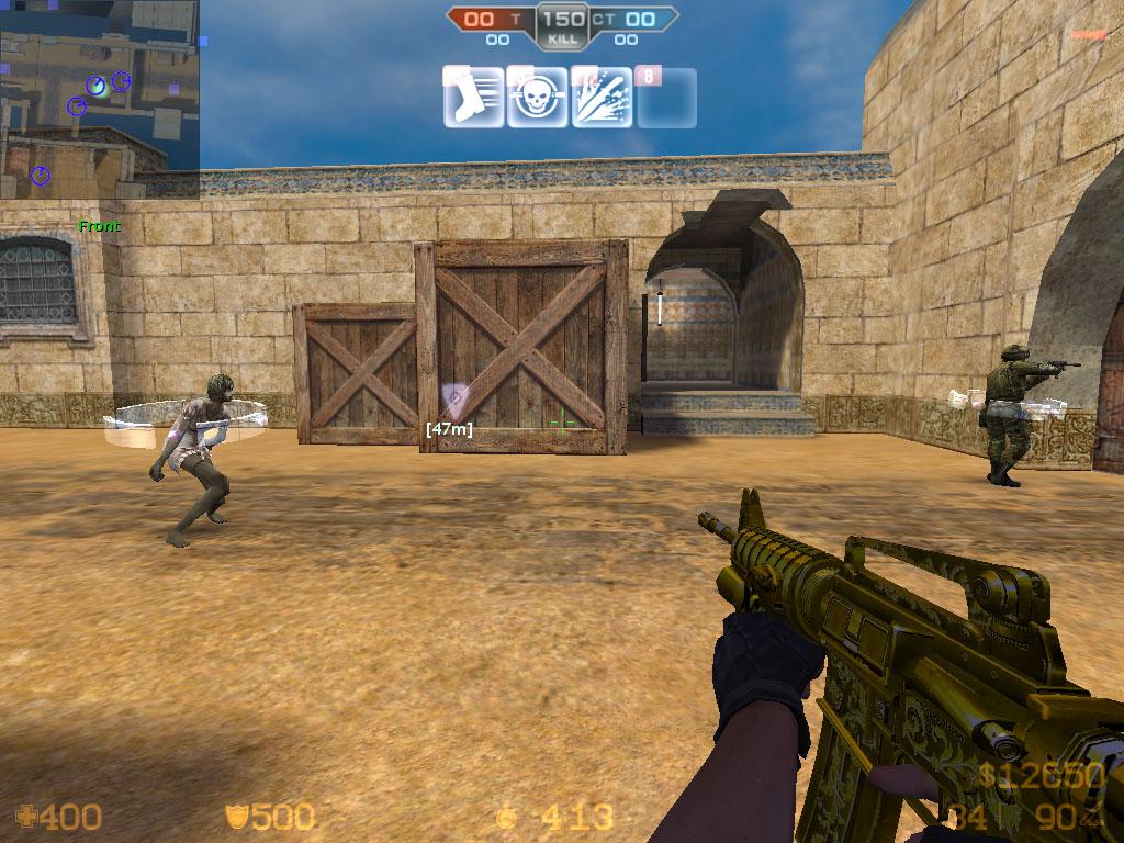 Counter-Strike Xtreme V6 file - Mod DB