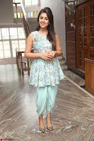 Nikki Galrani at Prema leela pelli gola trailer Launch ~  Exclusive 005.JPG