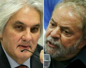 Delcídio detona Lula: 'Um dia a conta chega prá todo mundo'