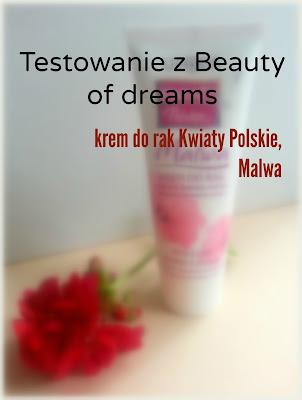 Testowanie z Beauty of dreams