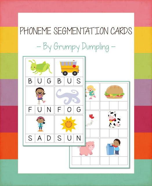 https://www.teacherspayteachers.com/Product/Phoneme-Segmentation-Cards-3-letter-words-2061683