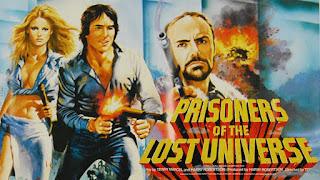 Película Prisioneros del universo perdido Online