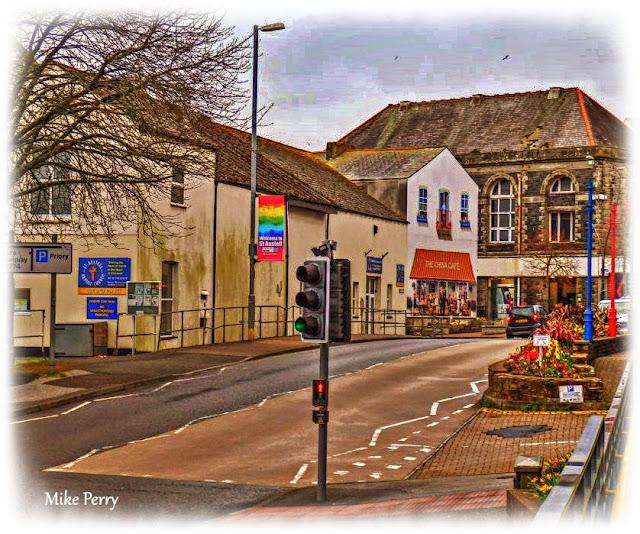 St.Austell, Cornwall