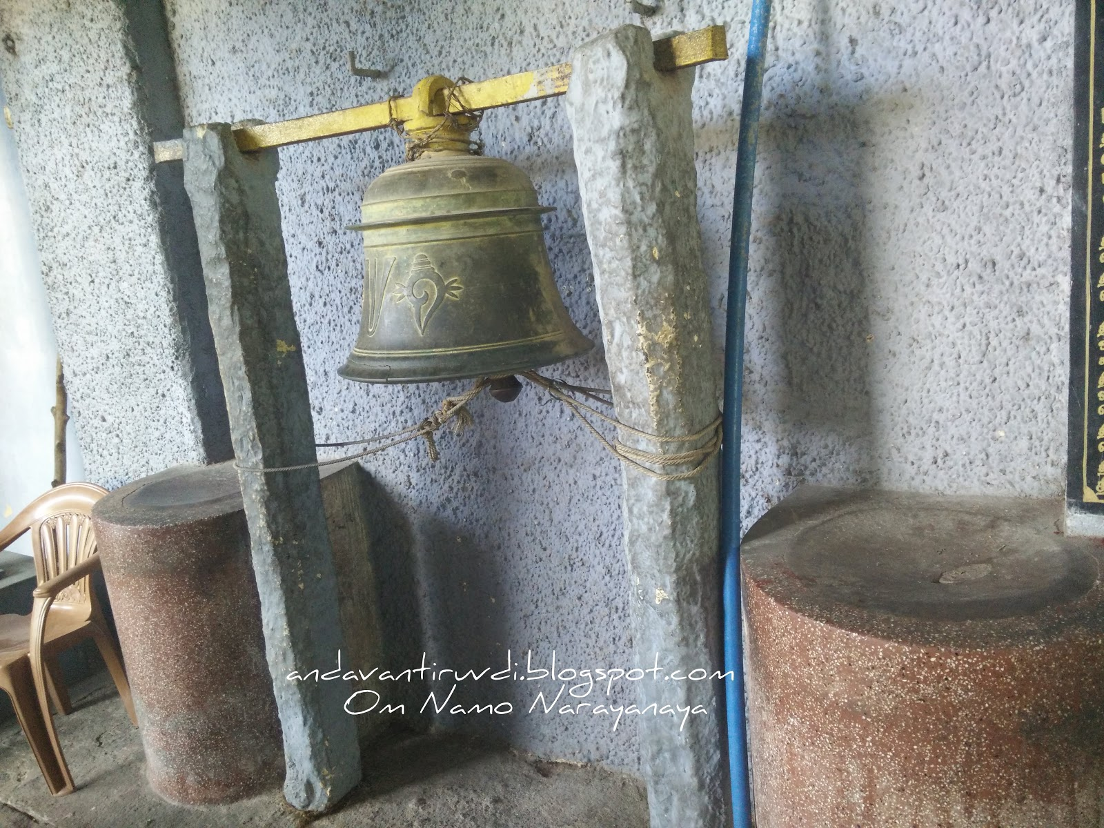 TEMPLE VISITS, கண்ணுக்கினியன கண்டோம்,
