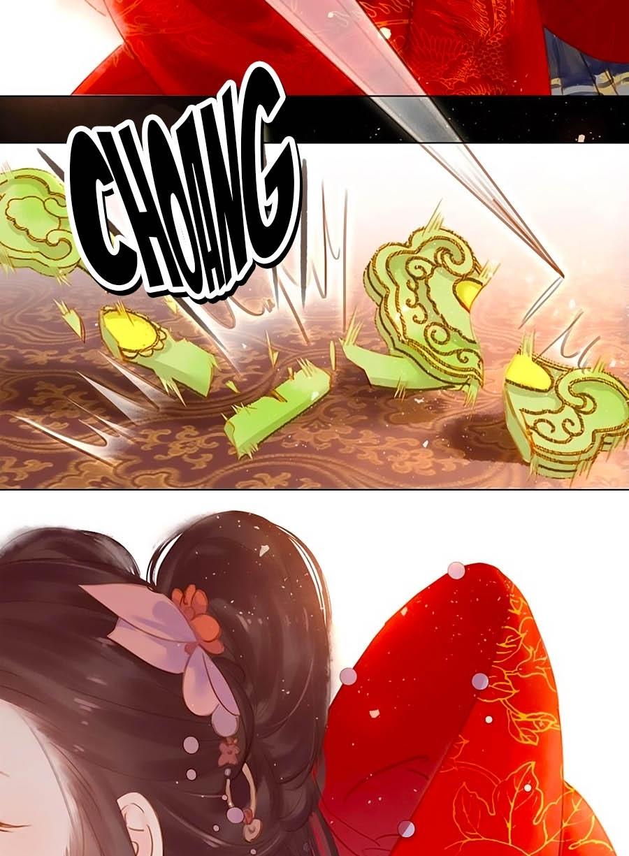 Tiểu sư phụ, tóc giả của ngài rơi rồi! chap 12 - Trang 41