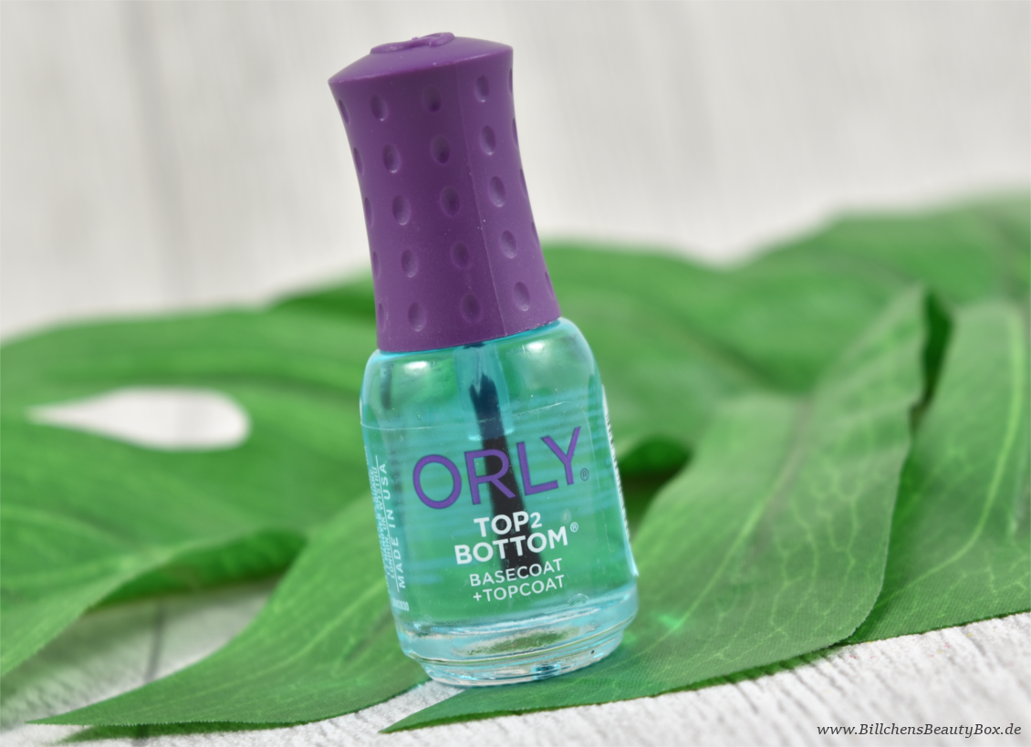 Nagellack] ORLY - Brights Neon