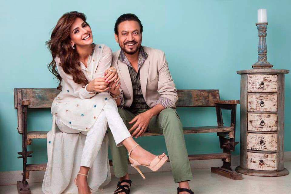 saba qamar to star with irfan khan for first debut