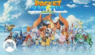 Pocket Monster Remake Apk Mod 2017