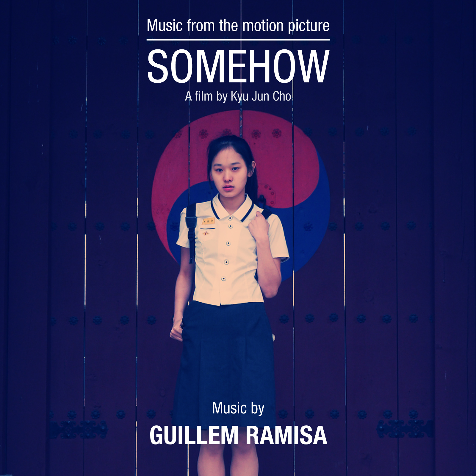 Somehow BSO Guillem Ramisa