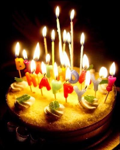 Momen ulang tahun menjadi salah satu momen yang bersejarah bagi banyak orang Kumpulan Ucapan Selamat Ulang Tahun Terbaru